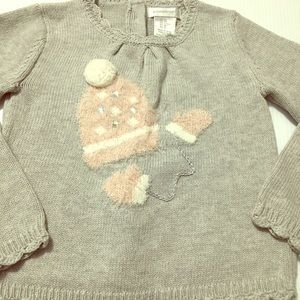 Other - 2T Savannah pullover sweater